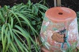 Grandma's Flower Pot